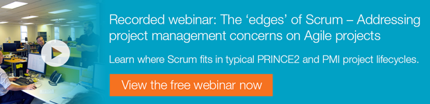 Answers to your Scrum and Agile project management questions