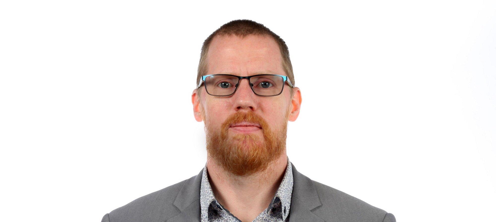 Kris Cosgrove Equinox IT Auckland Principal Consultant