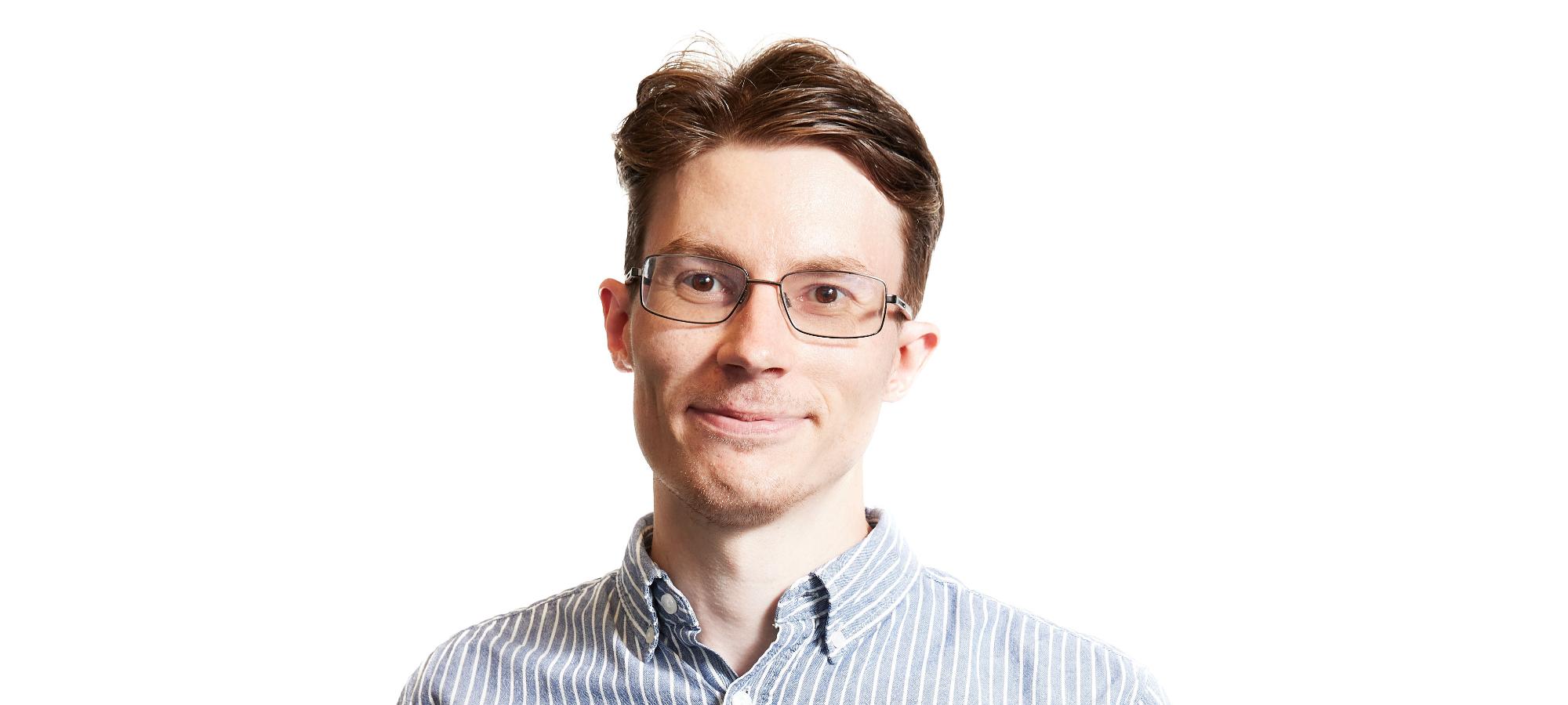 Matthew Cameron Development Specialist Equinox IT Wellington