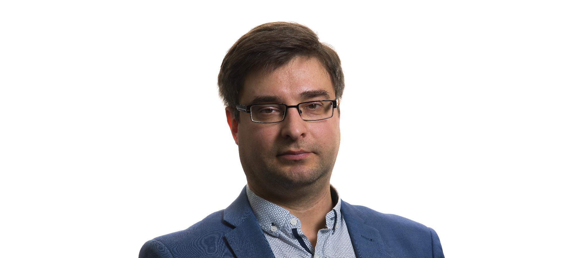 Oleg Melnikov Systems Analyst Equinox IT Wellington