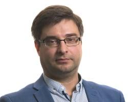 Oleg-Melnikov Systems Analyst Equinox IT Wellington