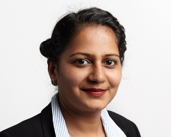 Reena-Lather-Agile Development Specialist Equinox IT Wellington