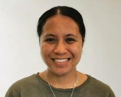 Rosalyn Lauvi Systems Analyst Equinox IT Wellington