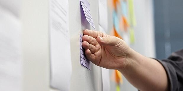 Does the Certified ScrumMaster course cover scaled Agile