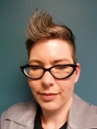 Jasmin Wilkins, Senior Consultant Equinox IT, Wellington Office