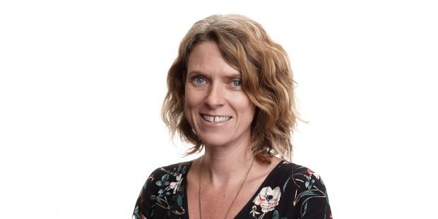Kirstin Donaldson, Principal Consultant and Agile Coach, Equinox IT Wellington