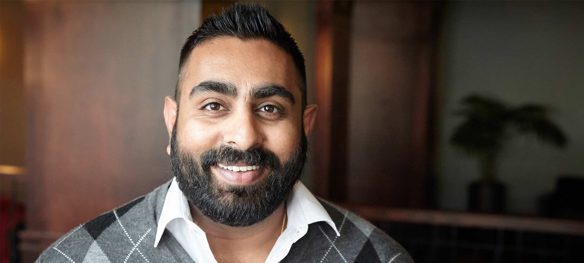Aben Samuel, Senior Solution Architect - Microsoft Azure, Equinox IT Wellington