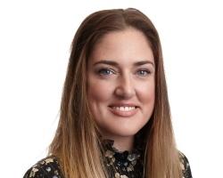 Andrea Bonora, People and Capability Development Lead, Equinox IT Wellington
