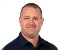Andrew McDowell, Senior Consultant, Equinox IT Auckland