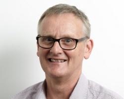 Bill Ross, Principal Consultant - Architecture, Equinox IT Wellington