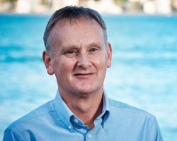 Bill Ross, Principal Consultant - Architecture, Equinox IT Wellington