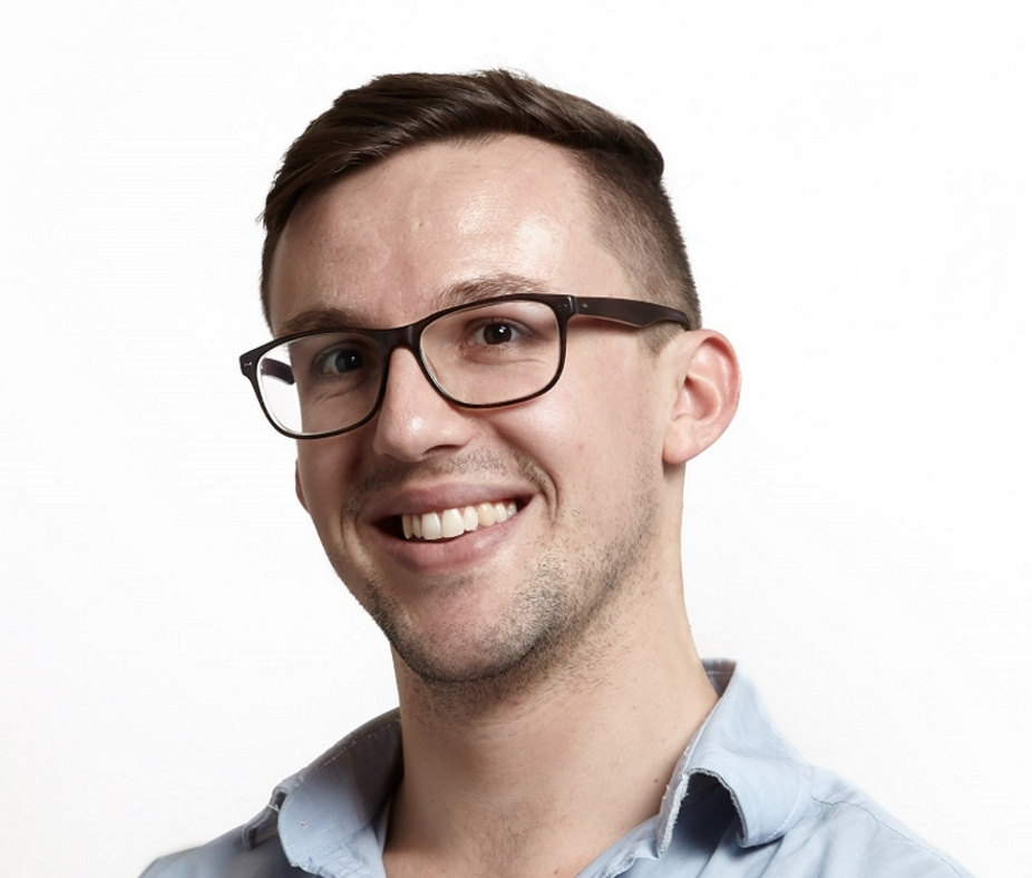 Cameron Shotter, Agile Development Specialist, Equinox IT Wellington