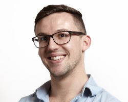 Cameron Shotter, Agile Development Specialist, Equinox IT Wellington