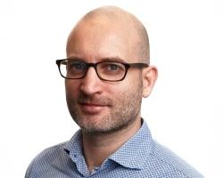 Carl Douglas, Senior Consultant, Solution Architecture, Equinox IT Wellington