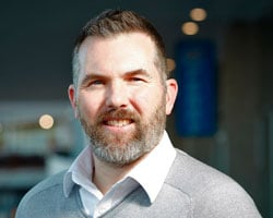 Carl Weller, Principal Consultant - Agile Project Management, Equinox IT Wellington