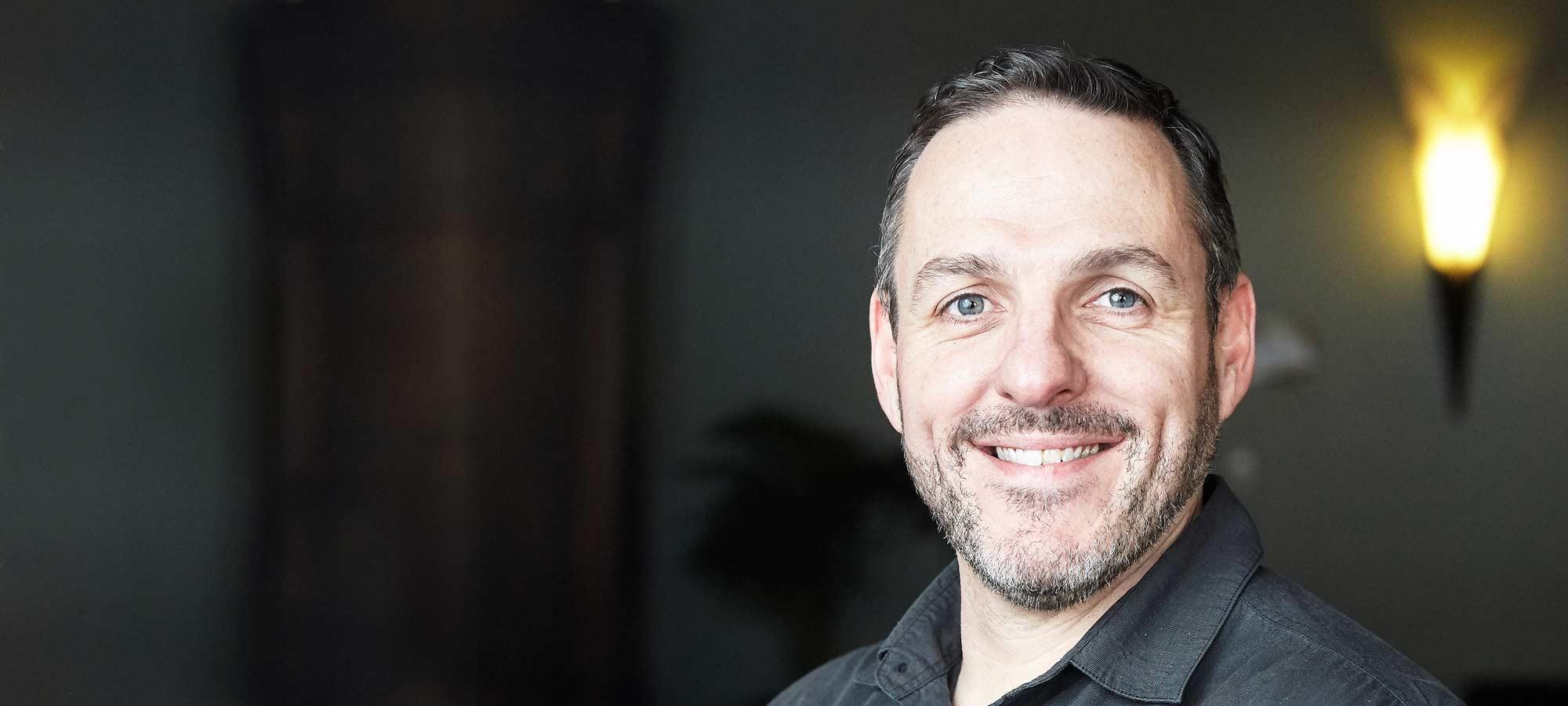David Reiss, Principal Consultant - Digital Transformation, Equinox IT Auckland