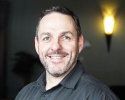 David Reiss, Principal Consultant, Equinox IT Auckland