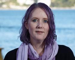 Fiona Blunsdon, Senior Consultant, Equinox IT Wellington