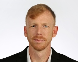 Gary Barber, Principal Consultant, Equinox IT Auckland