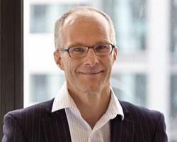 Graham Pohl, Principal Consultant, Equinox IT Wellington