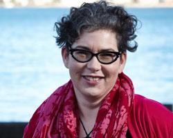 Jasmin Wilkins, Principal Consultant – Business Analysis, Equinox IT Wellington