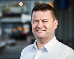 John Barris, Principal Consultant – Business Analysis and Change, Equinox IT Wellington