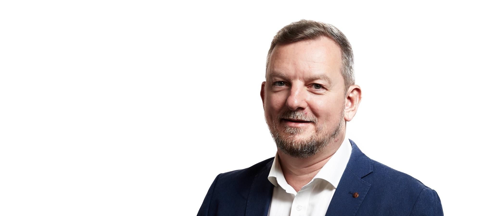 Julien Thomas, Principal Agile Consultant, Equinox IT Wellington