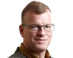 Kevin Thomas, Senior Consultant, Equinox IT Wellington