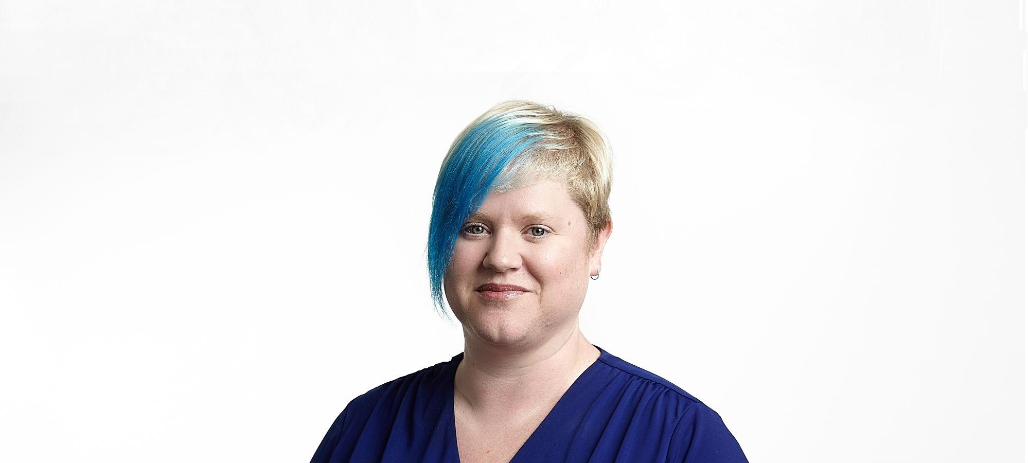 Kirsten Eriksen, Senior Consultant - Business Analyst, Equinox IT Wellington