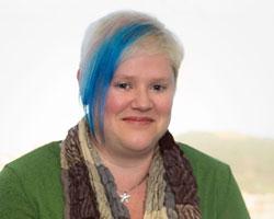 Kirsten Eriksen, Senior Consultant, Equinox IT Wellington