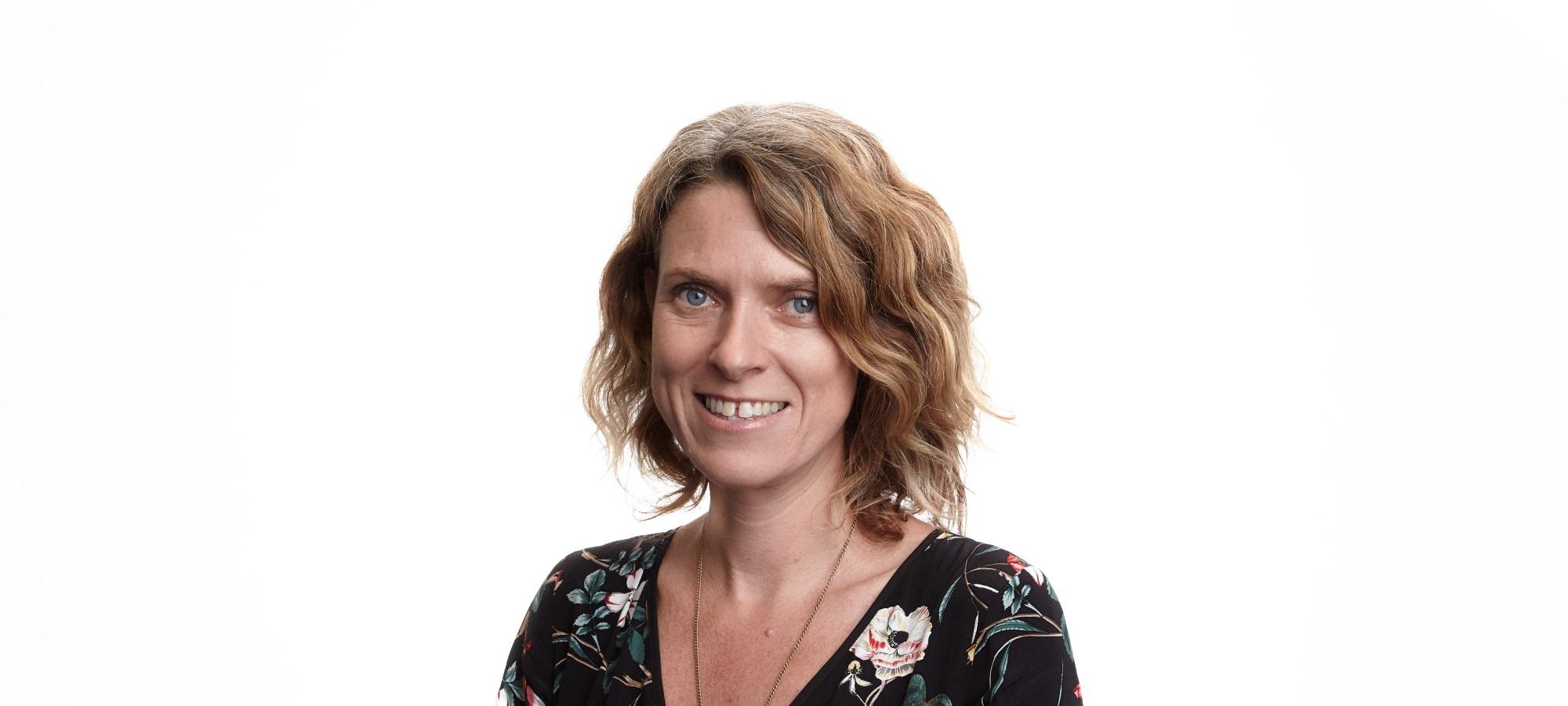 Kirstin Donaldson, Principal Consultant, Equinox IT Wellington