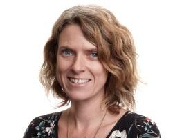 Kirstin Donaldson, Principal Consultant, Agile Coach, Equinox IT Wellington