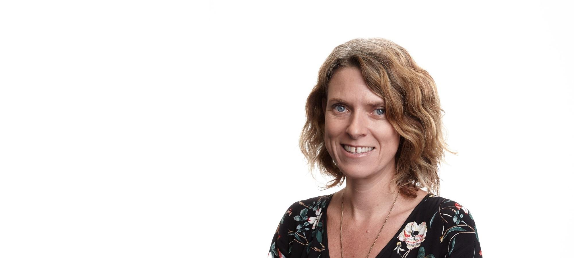 Kirstin Donaldson, Principal Agile Consultant, Equinox IT Wellington