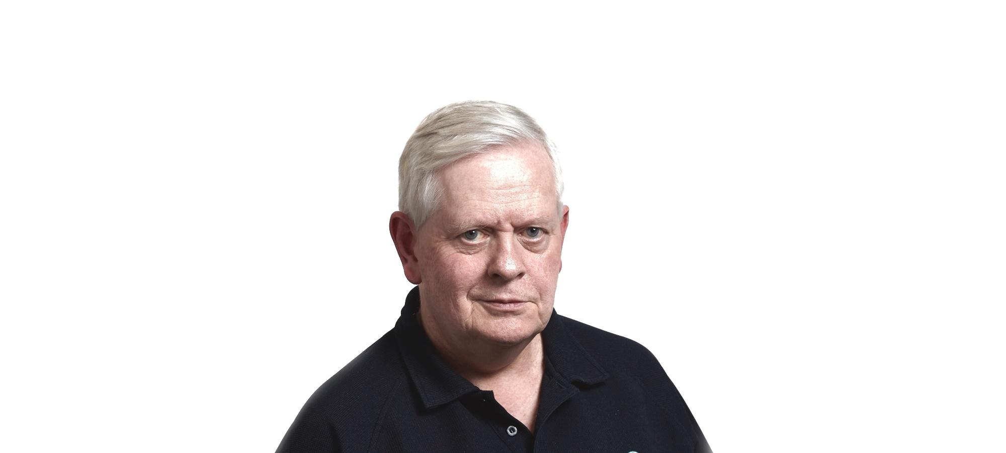 Lee Jakeman, Agile Systems Analyst & Quality Assurance Specialist, Equinox IT Wellington