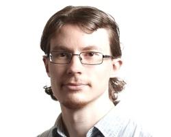 Matthew Cameron, Development Specialist