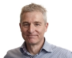 Mike O'Neil, Client Consultant - Sales & Marketing, Equinox IT Wellington