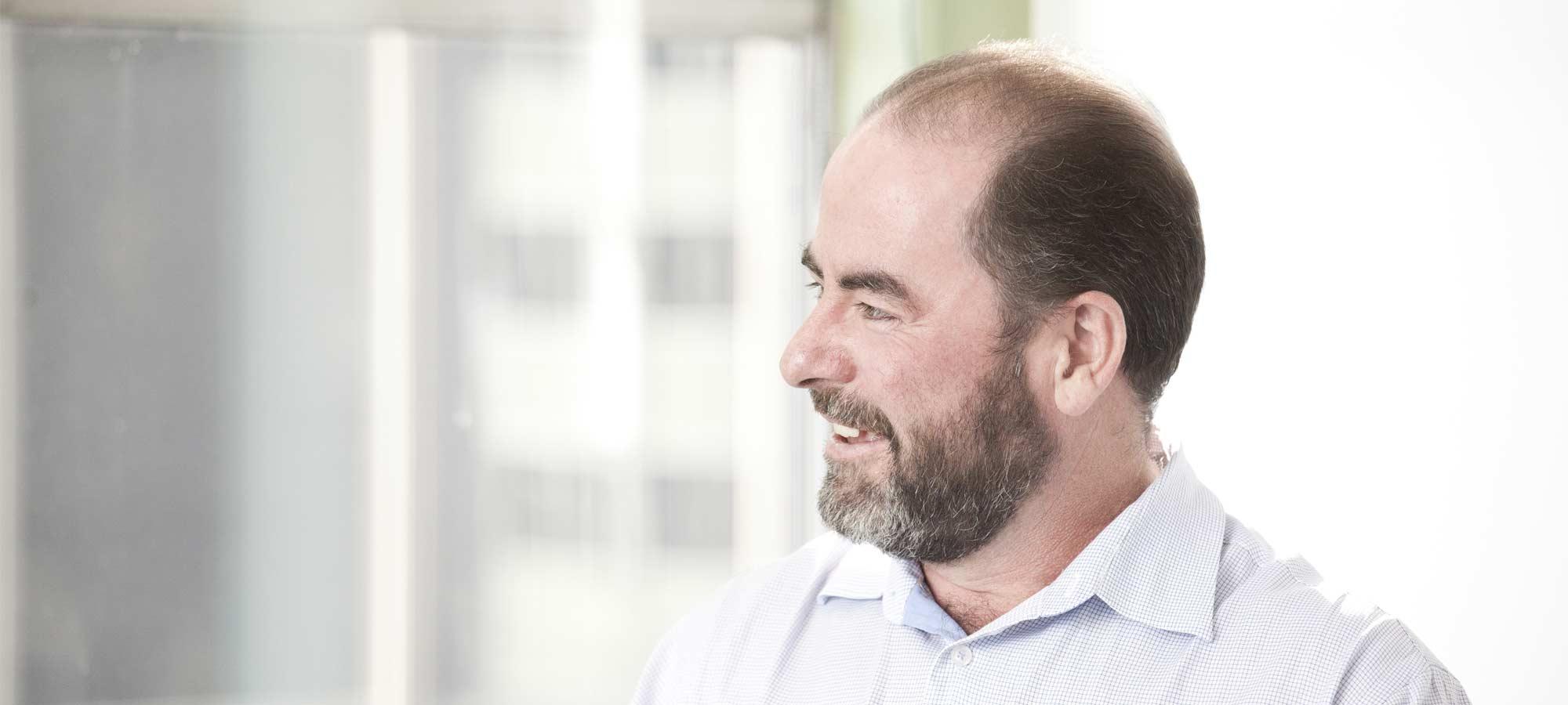 Paul Ramsay, Director and Principal Consultant, Equinox IT, Wellington