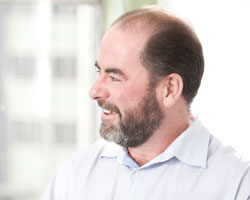 Paul Ramsay, Director & Principal Consultant, Equinox IT Wellington