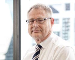 Roger Dalgleish, Managing Director, Equinox IT Wellington