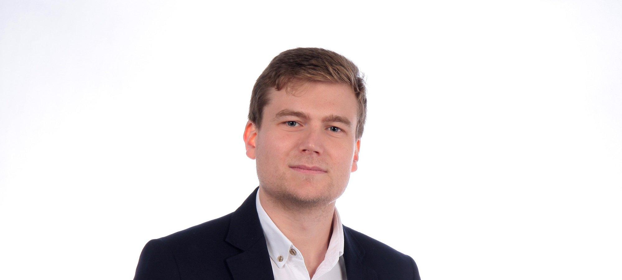 Sean Kelly, DevOps Architect, Equinox IT Auckland