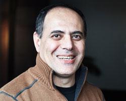 Sasan Rashidmardani, Senior Cloud Solution Architect, Equinox IT Auckland