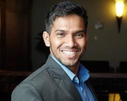 Snehanshu Bhasaire, Cloud Engineer, Equinox IT Auckland