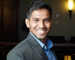 Snehanshu Bhasaire, Cloud Engineer, Equinox IT Auckland