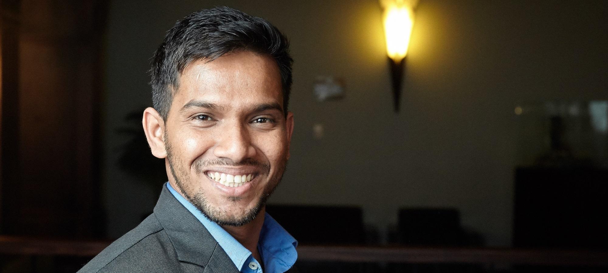 Snehanshu Bhaisare, Senior Cloud Consultant, Equinox IT Auckland