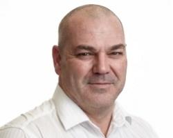 Steve Fargher, Senior Consultant, Equinox IT Wellington