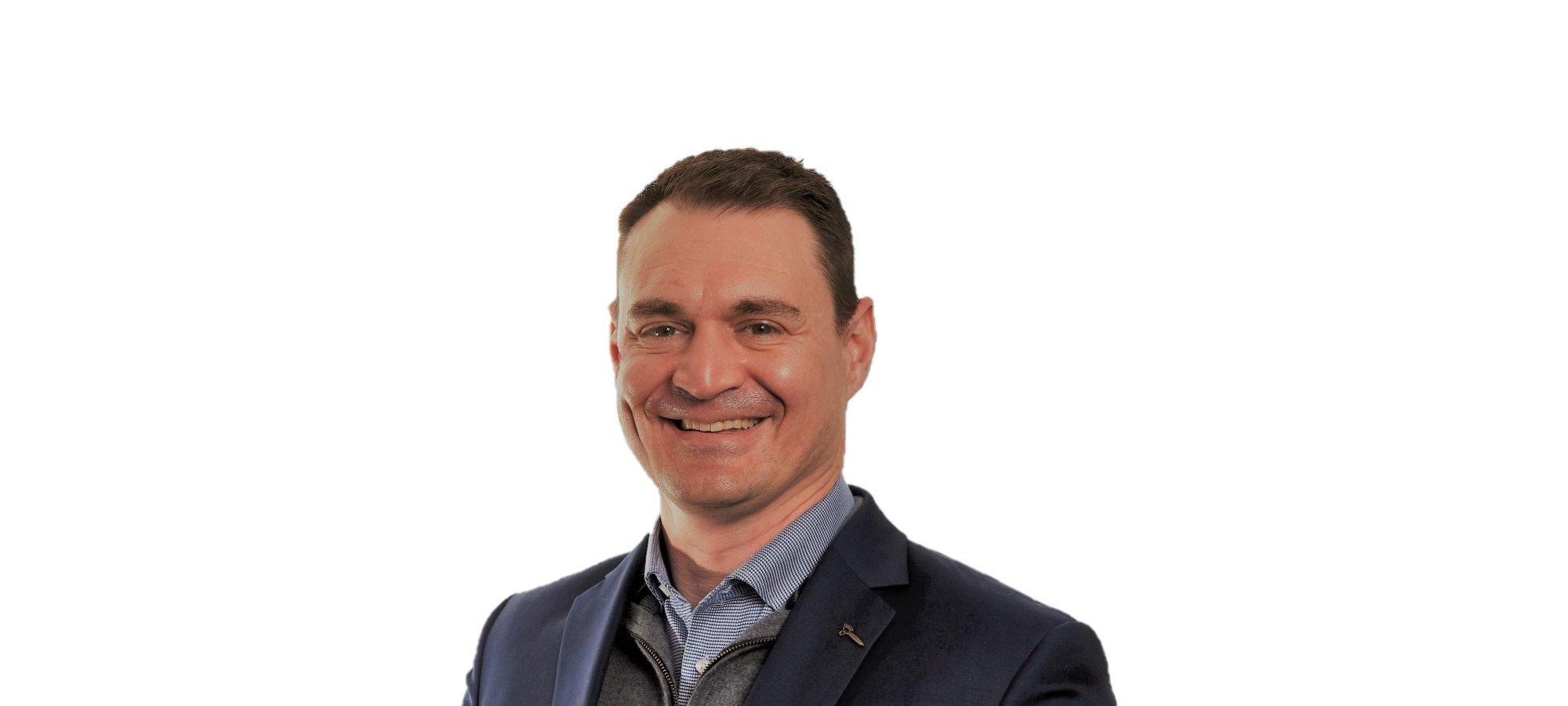 Tim Wollands, Client Consultant, Equinox IT Wellington