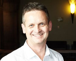 Warren Hughes, General Manager Cloud, Equinox IT Auckland