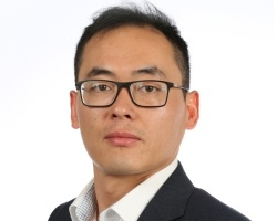 William Wang, Cloud Solution Architect, Equinox IT Auckland