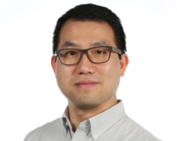 Zhenyu Zhao, Cloud Solution Architect, Equinox IT Auckland