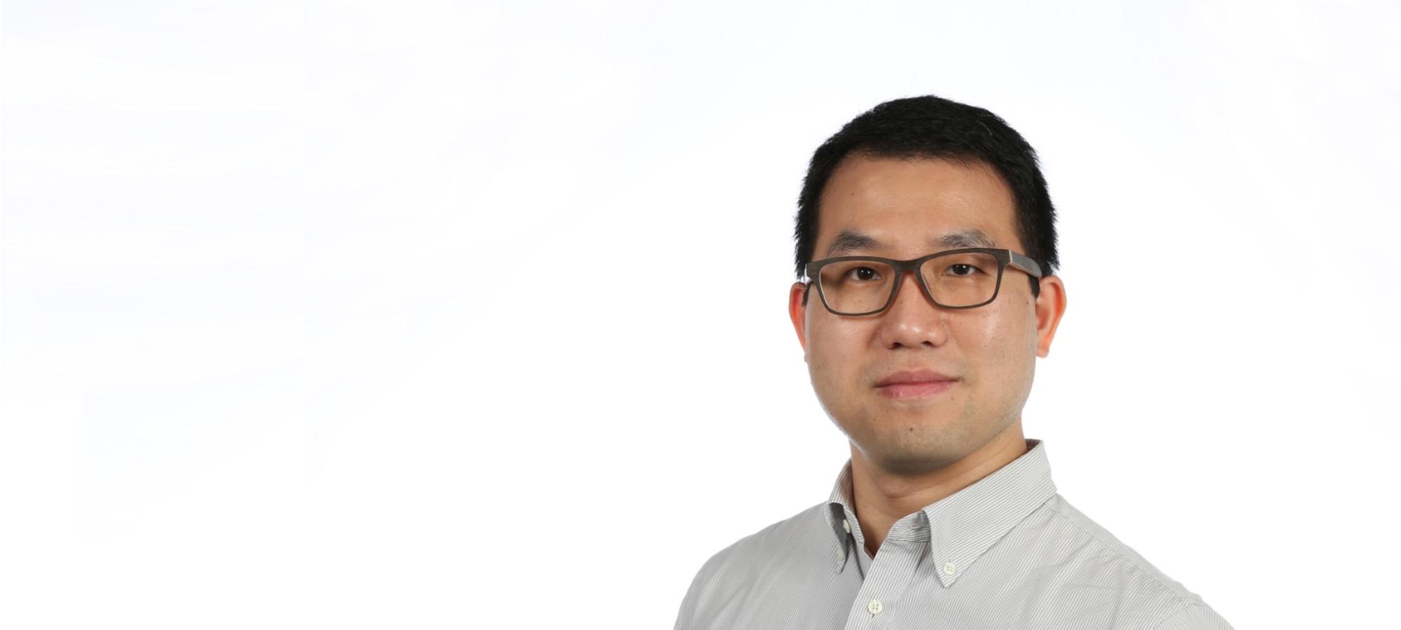 Zhenyu Zhou, Cloud Solution Architect, Equinox IT Auckland